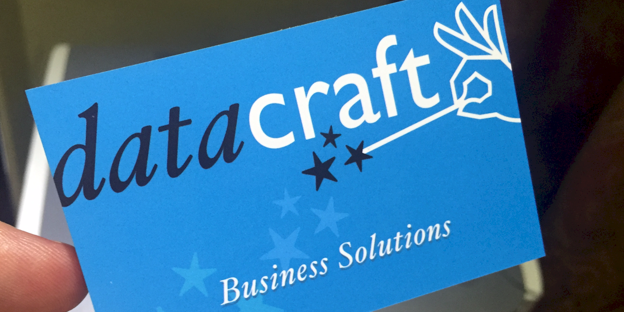 Data-craft.co.uk Ltd Logo